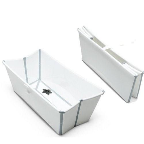 Stokke Flexi Bath-składana wanienka kąpielowa
