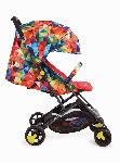 Cosatto, Woosh 2 z pałąkiem - wózek spacerowy