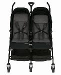 Maxi-Cosi, DanaFor2 - bliźniaczy wózek spacerowy