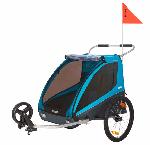 Thule, Coaster XT - Przyczepka rowerowa podwójna