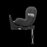 Cybex, Sirona Z i-Size R - fotelik samochodowy bez bazy dla dzieci o wzroście 45 – 105 cm, max. 18 kg