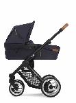 Mutsy, Evo Urban Nomad - wózek głęboko-spacerowy