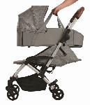 Maxi-Cosi, Laika - wózek głęboko-spacerowy