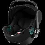 Britax Romer, Baby-Safe iSense - fotelik samochodowy od urodzenia do 15 miesiąca życia, od 40 do 83 cm wzrostu