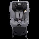 Axkid, Modukid Seat - foteliki samochodowy bez bazy od 61 do 105 cm lub do 18 kg, do ok. 4 lat. na podstawie