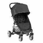 Baby Jogger, City Mini 4W 2 - 4-kołowy wózek spacerowy