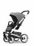 Mutsy, Nio Journey - wózek spacerowy