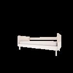 Wood Luck, River - łóżko sofa 90x200
