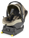 Peg Perego, Primo Viaggio I-Size - fotelik samochodowy od urodzenia do 83 cm do ok. 15 miesiąca