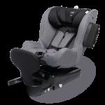 Axkid, Modukid Seat Isofix - fotelik samochodowy 61-105 cm z bazą isofix