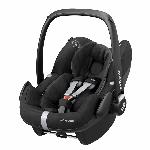 Maxi-Cosi, Pebble Pro i-Size - fotelik samochodowy  od urodzenia do ok. 12 miesiąca życia 45 cm - 75 cm