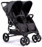 Valco Baby, Snap Duo - wózek spacerowy bliźniaczy