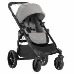 Baby Jogger, City Select Lux - wózek spacerowy