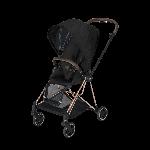 Cybex, Mios 2.0 - wózek spacerowy klasy Premium