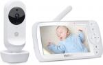 Motorola, Ease 35 Video - niania elektroniczna