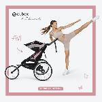 Cybex by Anna Lewandowska, Avi - wózek biegowy