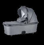 Muuvo Quick 2.0 - gondola XL z wyposażeniem