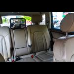 MiniDrive, Regulowane lusterko do obserwacji dziecka w samochodzie