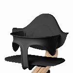 Nomi by Evomove, Barierka Mini do krzesełka do karmienia Nomi