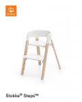 Stokke, Steps - krzesełko od karmienia