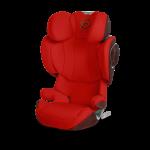 Cybex, Solution Z i-Fix - fotelik samochodowy 15-36 kg