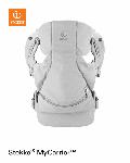 Stokke, MyCarrier - nosidełko przednie dla dzieci do 15 kg