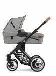 Mutsy, Evo Urban Nomad - wózek głęboki