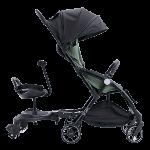 Leclerc, Dostawka do wózka Magicfold Plus