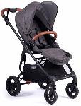 Valco Baby, Snap 4 Ultra Trend - wózek spacerowy z okryciem na nóżki