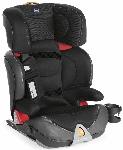 Chicco, Oasys 2-3 FixPlus Evo - fotelik samochodowy 15-36 kg