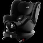 Britax Romer, DUALFIX 2 R isofix - fotelik samochodowy od urodzenia - 4 lat,  0 - 18 kg