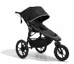 Baby Jogger, Summit X3 - trójkołowy wózek spacerowy