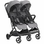Inglesina, Twin Sketch - wózek spacerowy bliźniaczy
