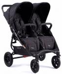 Valco Baby, Snap Duo Sport - wózek spacerowy bliźniaczy