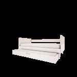 Wood Luck, River - szuflada do łóżka 90x200