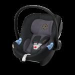 Cybex, Aton M - fotelik samochodowy 0-13 kg, od urodzenia do około 24 miesięcy
