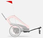 Cybex, Zestaw rowerowy do wozka Zeno