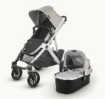 UPPAbaby, Vista V2 - wózek głęboko-spacerowy