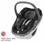 Maxi Cosi, Coral 360 - modułowy fotelik samochodowy od urodzenia do około 12 miesiąca życia, od 40 do 75cm