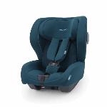 Recaro, Kio - fotelik samochodowy isofix dla dzieci do 105cm wzrostu od 3 m-cy do18 kg