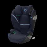Cybex, Solution S2 i-Fix - fotelik samochodowy dla dzieci o wzroście od 100 do 150 cm, od około 15 do 50 kg