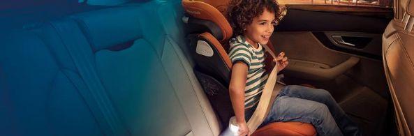 Maxi-Cosi, Kore Pro I-Size - fotelik samochodowy dla dzieci od 100 do 150 cm wzrostu.
