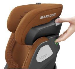 Maxi-Cosi, Kore Pro I-Size - fotelik samochodowy dla dzieci od 100 do 150 cm wzrostu regulacja wysokości