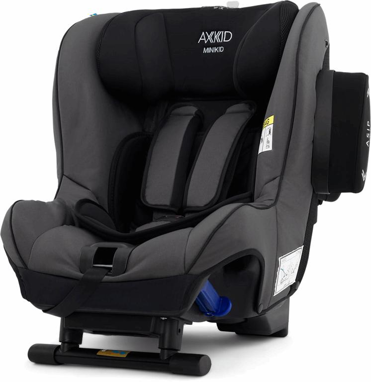 Axkid minikid 2.0 fotelik samochodowy 0-25 kg