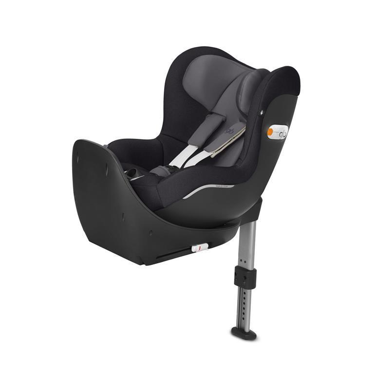 gb vaya 2 i-size - fotelik samochodowy od urodzenia do 105 cm (0-18kg)