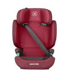 Maxi Cosi, Morion i-Size - fotelik samochodowy dla dzieci o wzroście od 100 do 150cm/ 15-36kg montaż w aucie