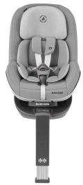 Maxi-Cosi, Pearl Pro2 i-Size - fotelik samochodowy od ok. 6 miesiąca do 4 roku życia, od 67 cm do 105 cm, do 18 kg dwustronna wkładka