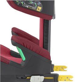 Maxi Cosi, Morion i-Size - fotelik samochodowy dla dzieci o wzroście od 100 do 150cm/ 15-36kg miarka wzrostu