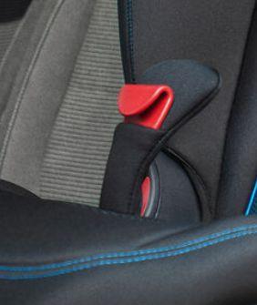 Britax Romer, Kidfix III S - fotelik samochodowy isofix od 3,5 lat - 12 lat, 15 - 36 kg SecureGuard
