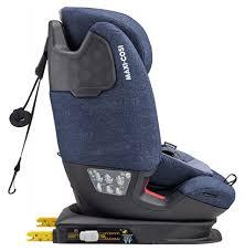 Maxi-Cosi, Titan Pro - fotelik samochodowy od 67 do 150 cm pas Top Tether